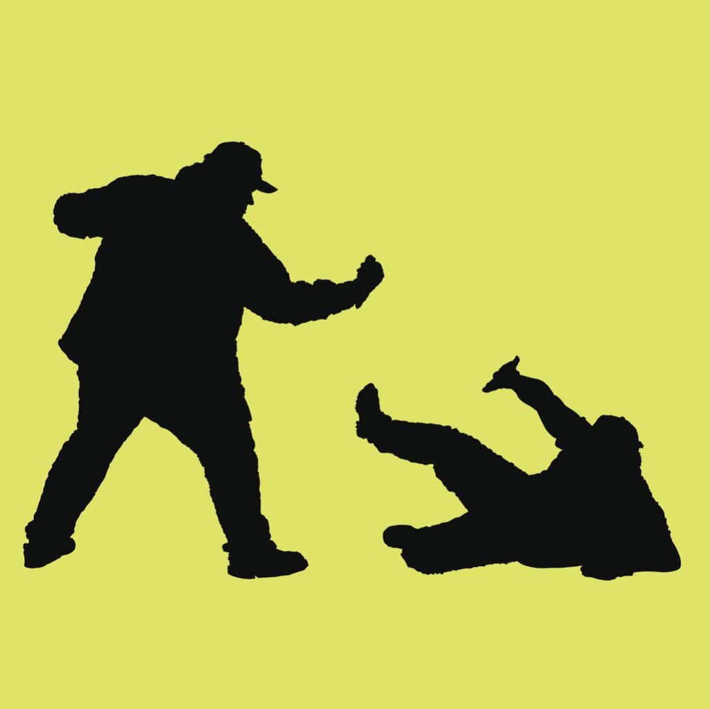 Personal Injury: Can I sue for Assault?
