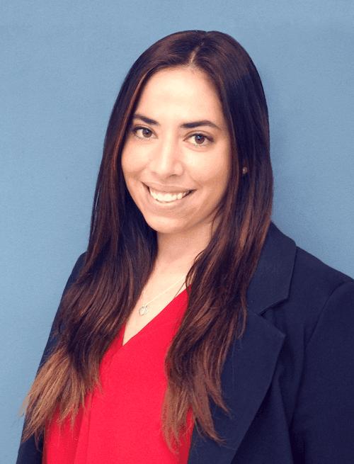 Lawyer Karin Daehn-Alabi