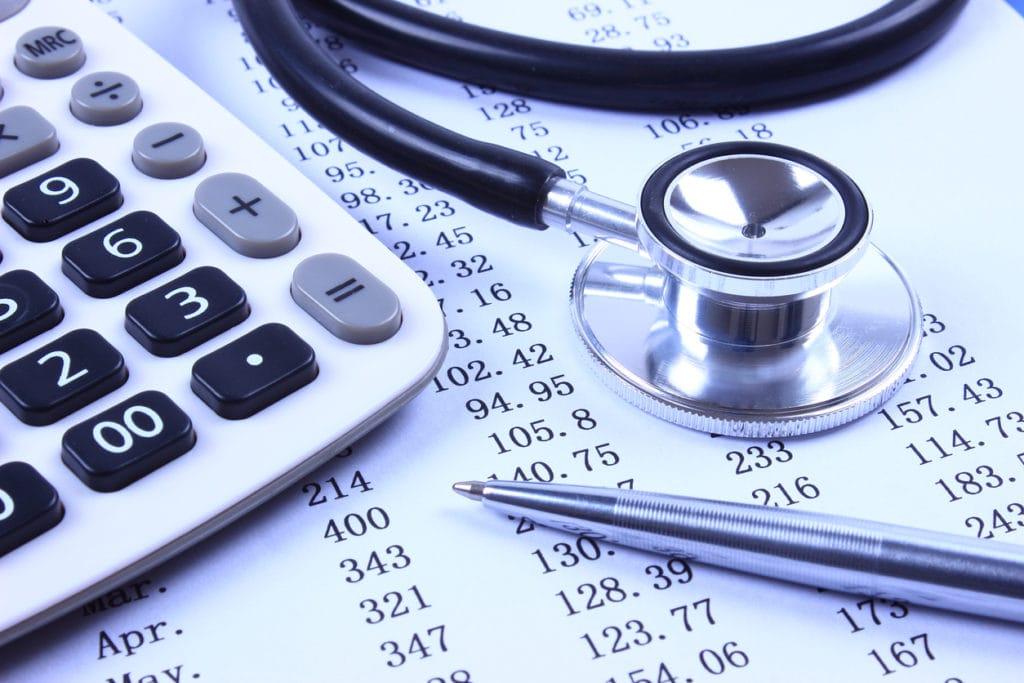 future medial expenses claim
