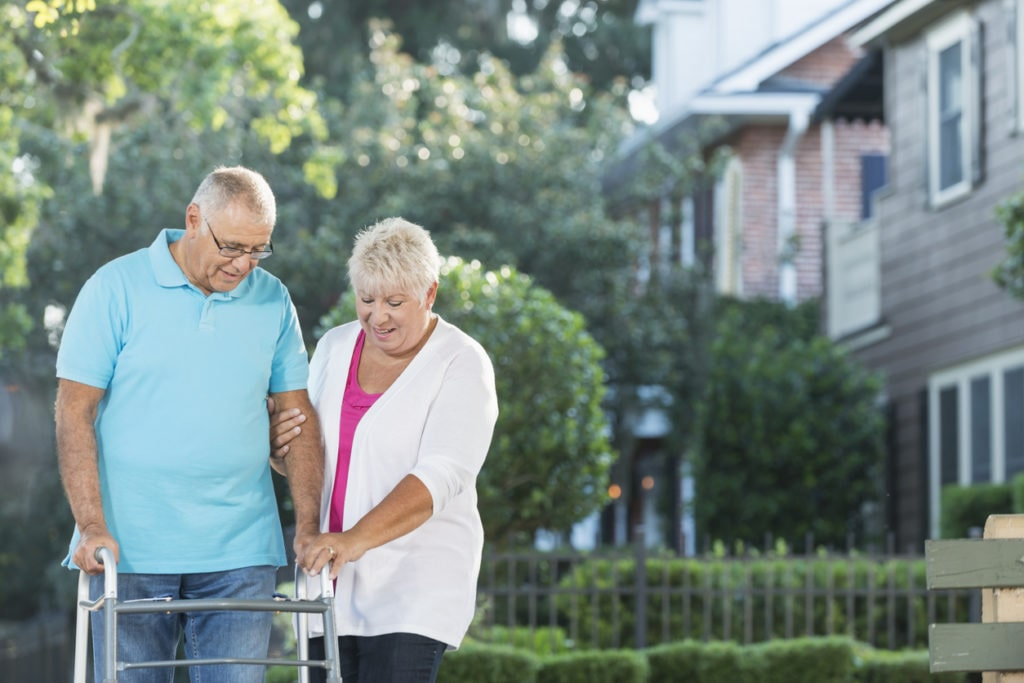 expert advice on family care in public liability claims
