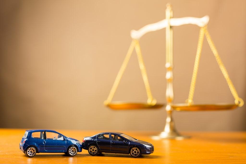 personal injury and contributory negligence