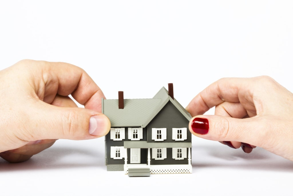 property law and family disputes