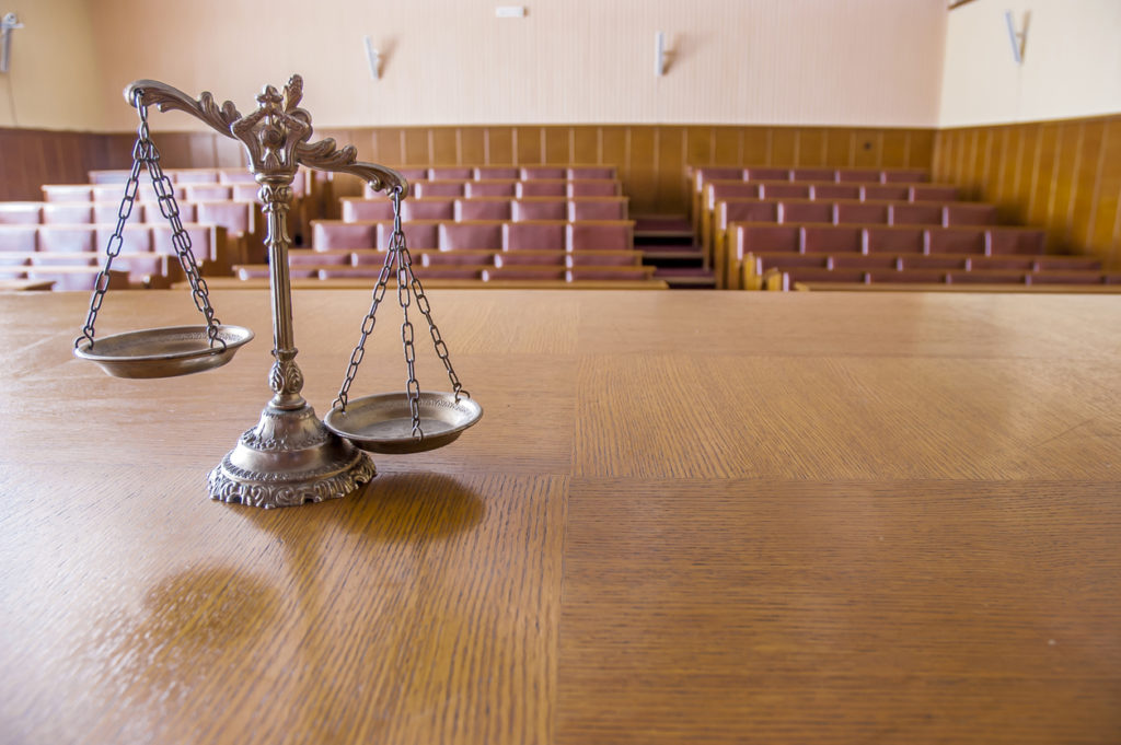 drink driving court appearance