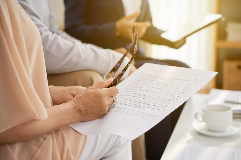 resolving a power of attorney dispute in Adelaide