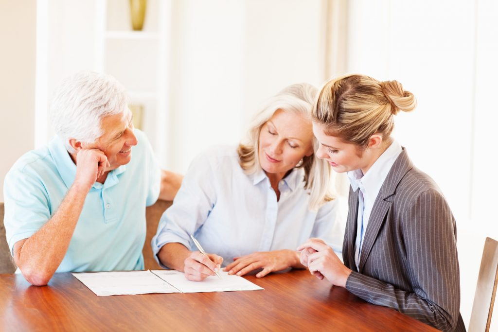 how to register a power of attorney