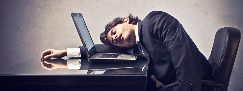 Photo of Are You Productive, or Just Busy?