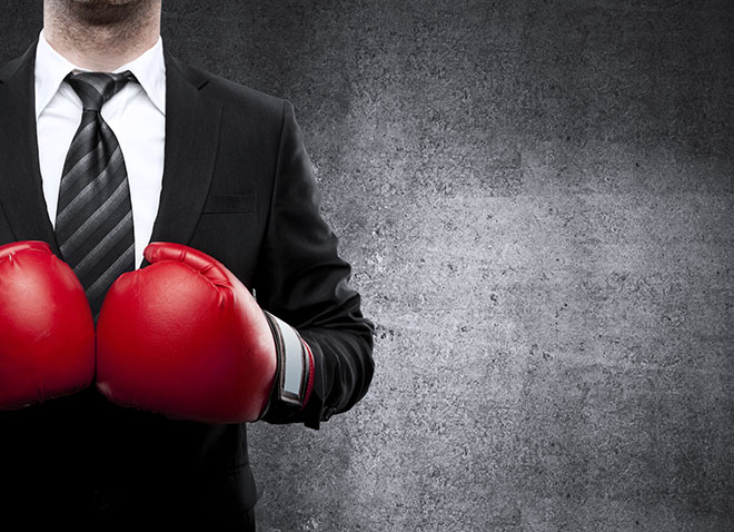 Photo of Real Estate Agents Ready To Rumble