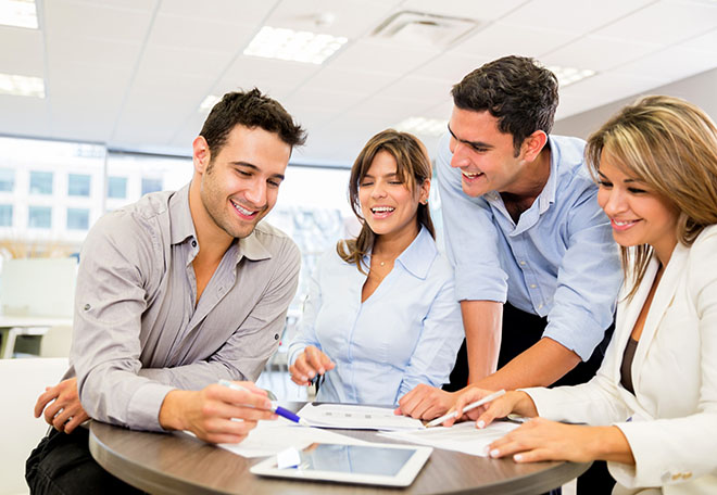 Photo of How your people skills can improve your property retention rate: Danelle Hunter