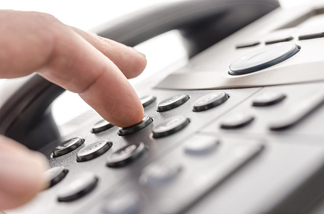 Photo of Calling clients, do you love it or loathe it?