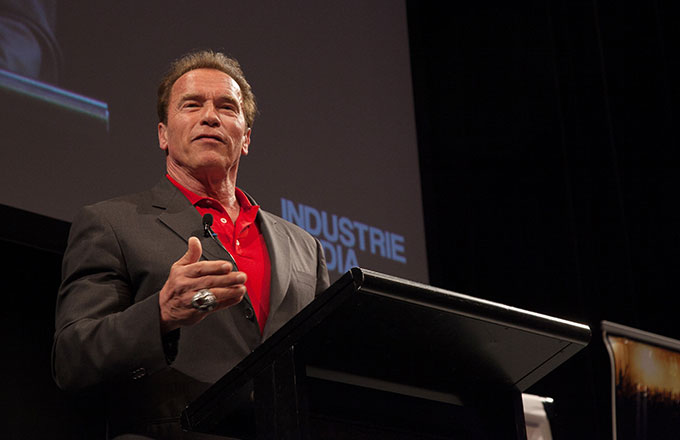 Photo of What Arnold Schwarzenegger Taught Me About Success