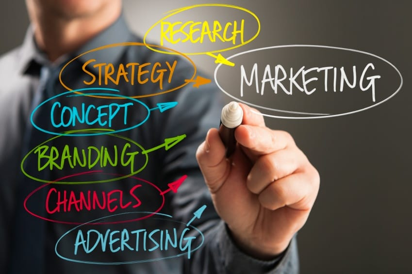 Photo of Why Your Marketing Is a Long-Term Investment: Ash Farrugia