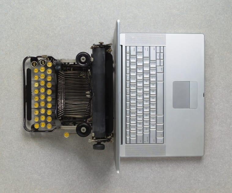 Photo of Something Old, Something New: Traditional vs. High-Technology