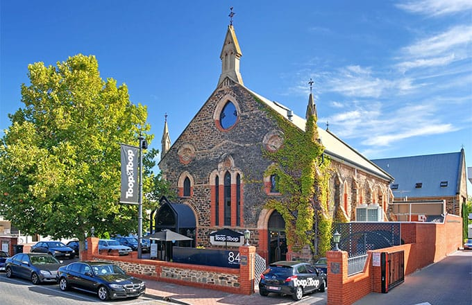 Photo of Kevin South: Toop & Toop Hyde Park, SA