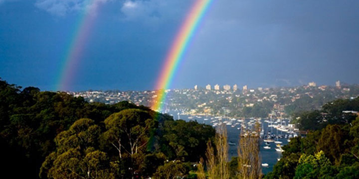 Photo of Louise Noakes: Justin Ferguson Property Specialists Cammeray