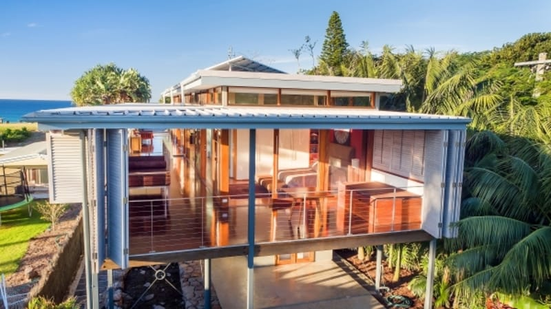 byron beachfront property for sale nsw