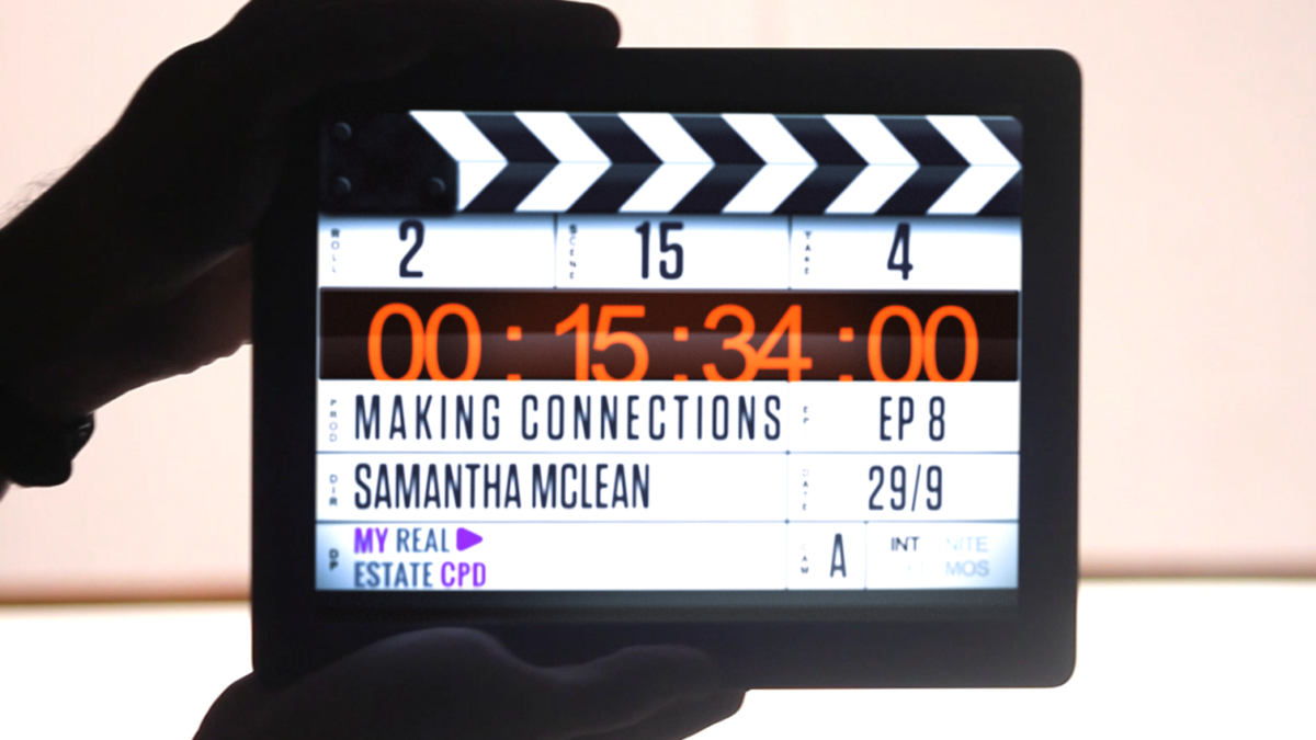 Photo of Transform PM Ep 8: Making Connections, Samantha McLean