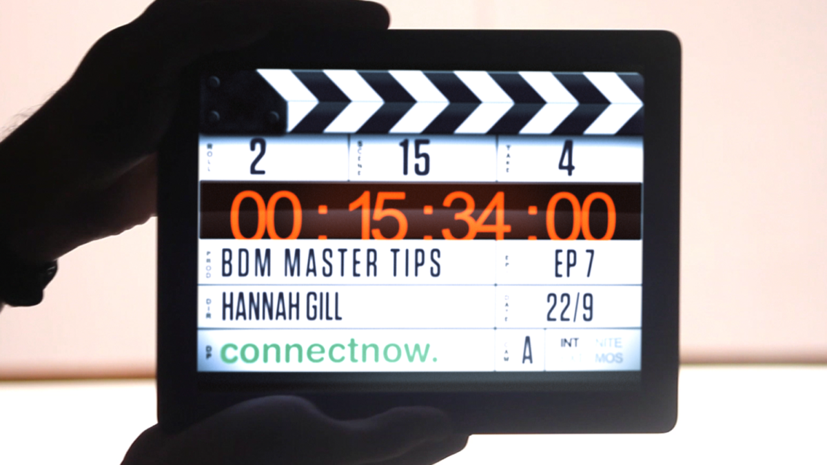 Photo of Transform PM Ep 7: BDM Master Tips, Hannah Gill