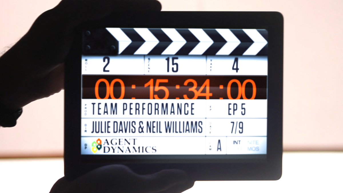 Photo of Transform PM Ep 5: Team Performance, Julie Davis & Neil Williams