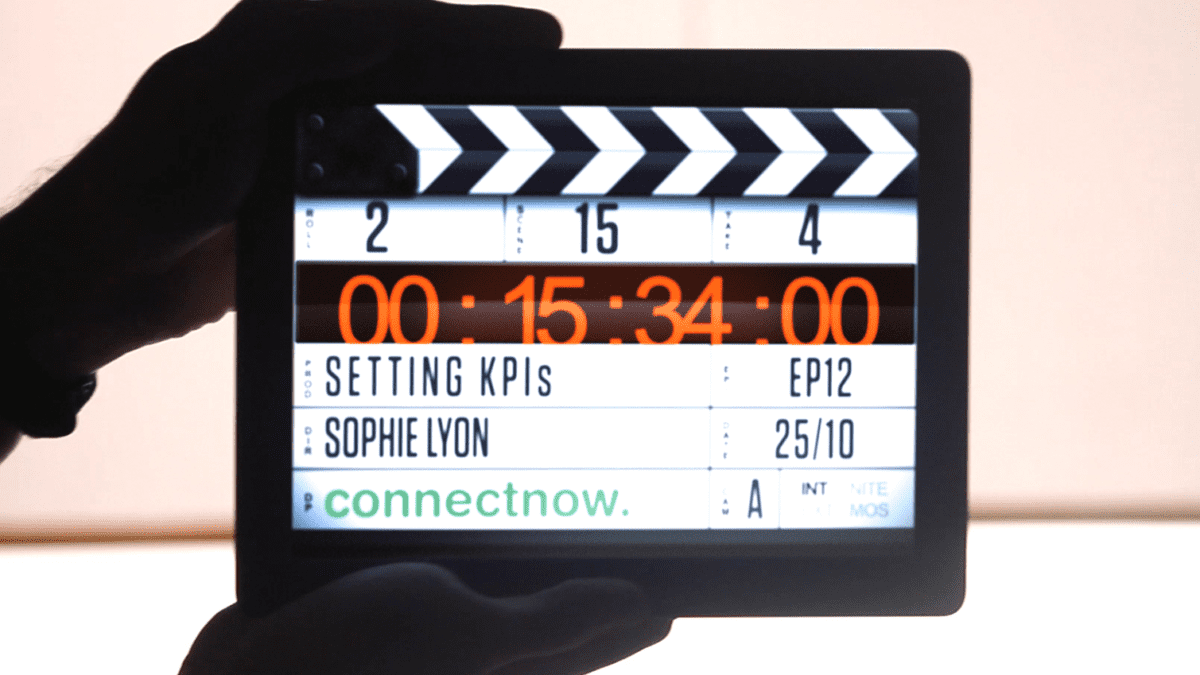 Photo of Transform PM Ep 12: Setting KPIs, Sophie Lyon
