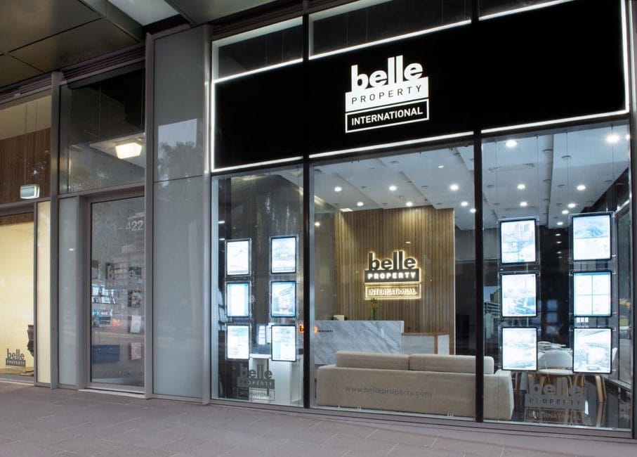Photo of Belle Property opens first office in Melbourne