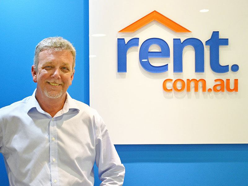 Photo of Rental Revolutionary: an exclusive with the new CEO at rent.com.au