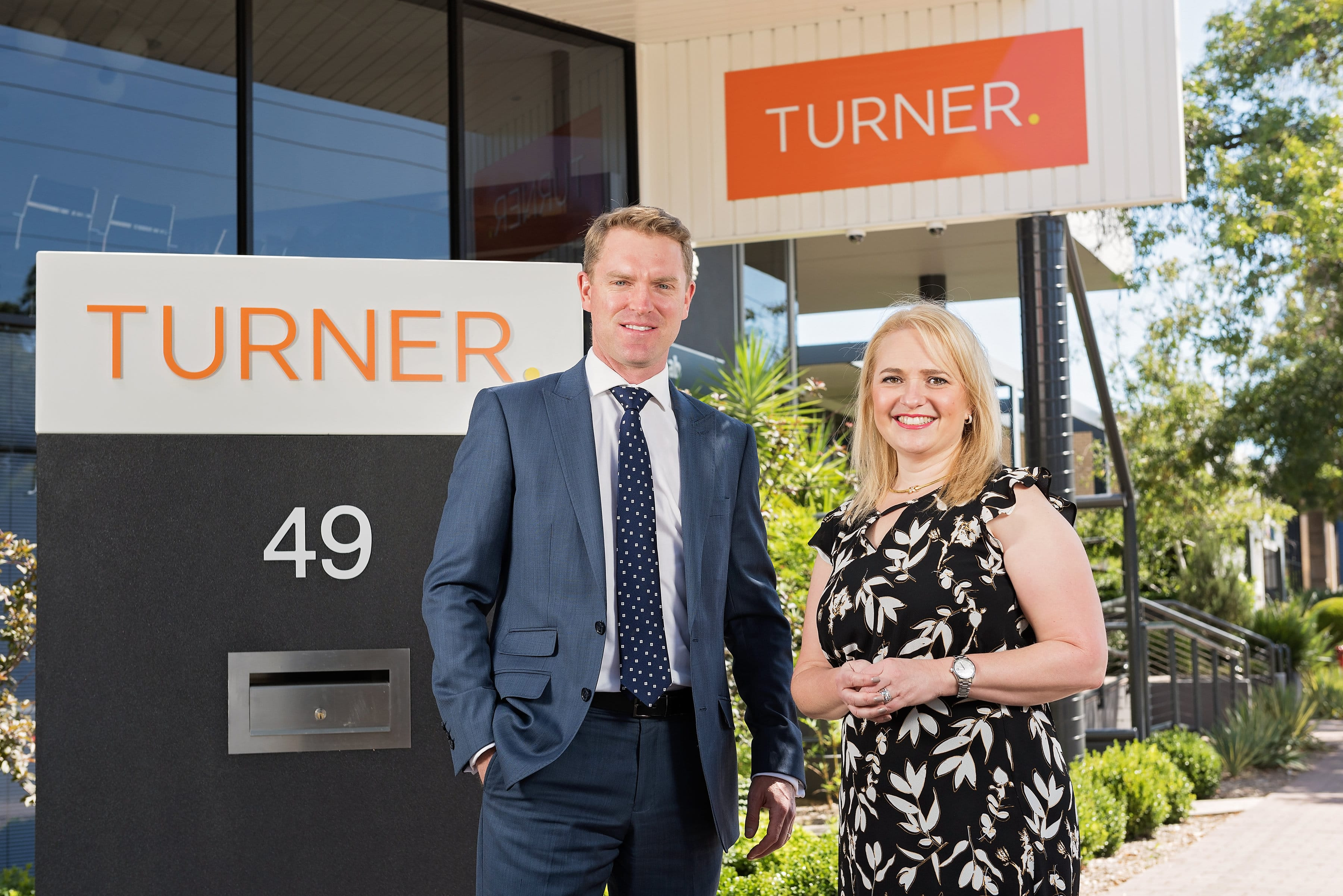 Photo of Turner Real Estate Appoints Two New Leaders