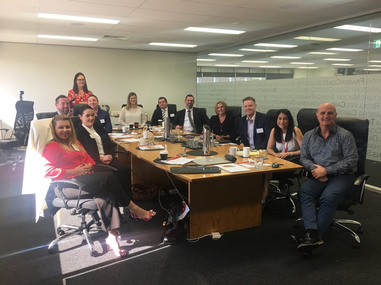 Photo of Revive 2017 Round Table Series: Queensland