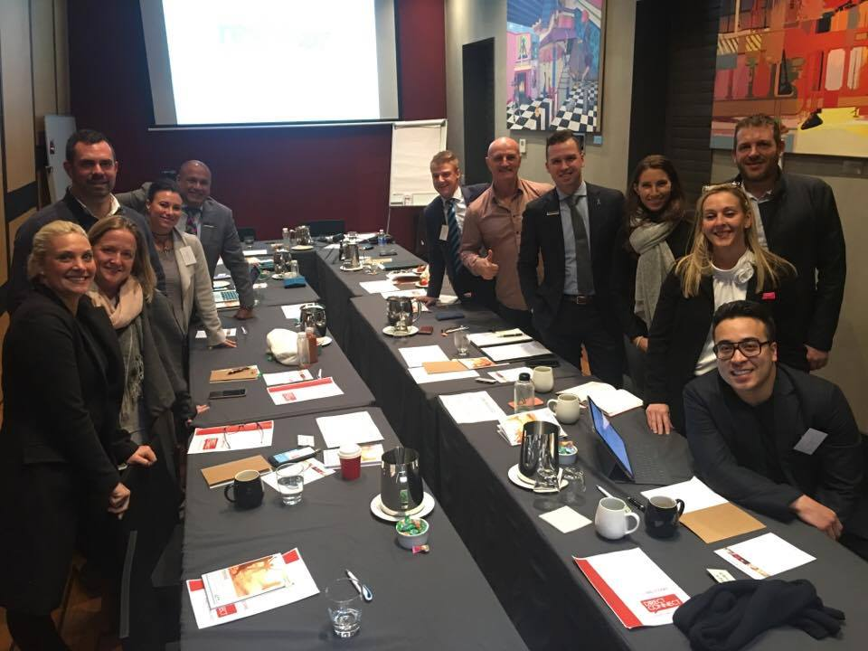 Photo of Revive 2017 National Round Table Series: Victoria