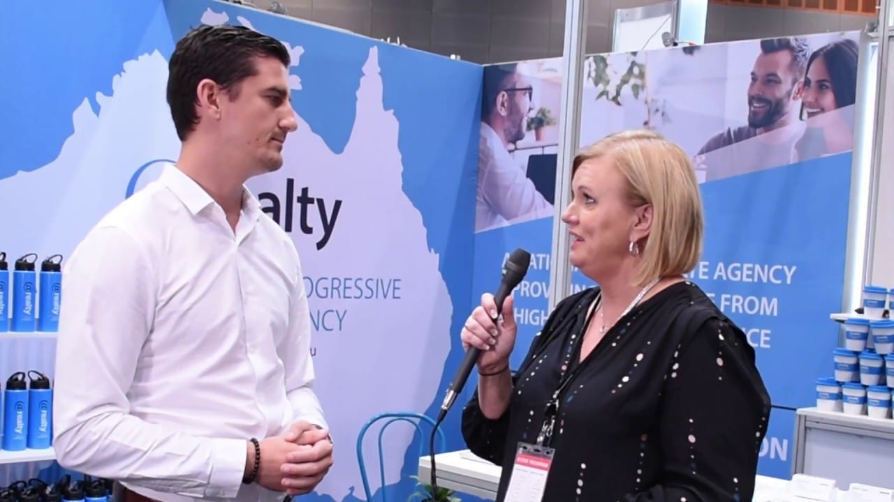 Photo of Industry Supplier Update: @realty at AREC 2017
