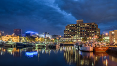 Photo of Sotheby's International Realty opens first office in Hobart, Tasmania