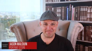 Photo of How to Use Photography for Personal Branding with Jason Malouin