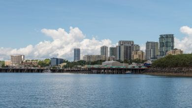Photo of Rising buyer activity points to a stronger Darwin property market.