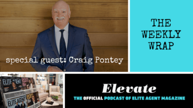 Photo of Episode 22: Craig Pontey, Ray White Double Bay's 30th birthday, and more