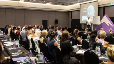 Photo of Leadership summit empowers principals to reach the pinnacle of success