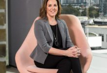 Photo of Innovation Ahead: Hayley Mitchell
