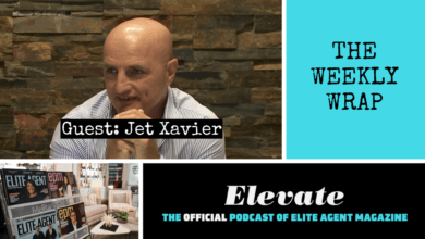 Photo of Episode 32: Real Estate Wellness and Wellbeing with Jet Xavier, The Revive 2017 White Paper and more