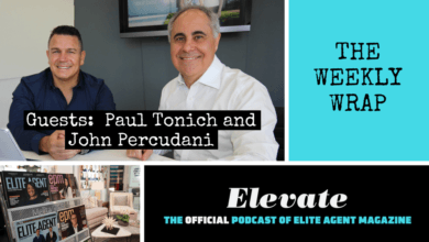 Photo of Episode 31: Paul Tonich and John Percudani, Realmark and Altitude join forces, social media tips and more