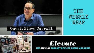 Photo of Episode 36: How to Master the Real Estate Digital Space with Steve Carroll, REA Group