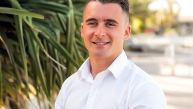 Photo of How to Succeed as a Real Estate Rookie: Jamie Smith