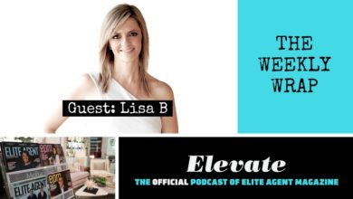 Photo of Episode 37: How to Dominate Your Local Area and Real Estate Marketing with Lisa B