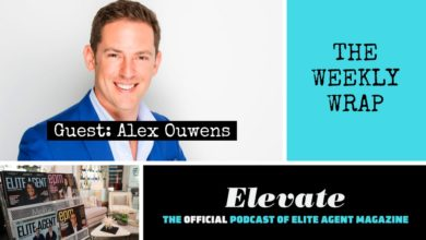 Photo of Episode 38: Guest Alex Ouwens on performance, growth, culture and Real Estate in South Australia.