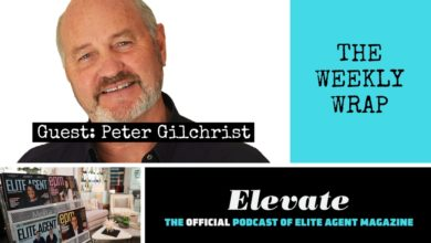 Photo of Episode 39: Creating Change and Eliminating Obstacles Preventing Growth with Peter Gilchrist