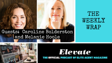 Photo of Episode 40: How to Leverage Social Media Without Distraction with Caroline Bolderston and Melanie Hoole