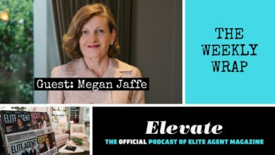 Photo of Episode 42: How to Build a Business Culture of Endurance and Growth with Megan Jaffe
