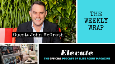 Photo of Episode 43: John McGrath – AREC2018 preview plus John answers Tribe of Mentors questions