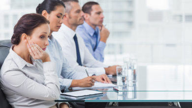 Photo of Ask the Coach: How to be effective and productive in your next team meetings