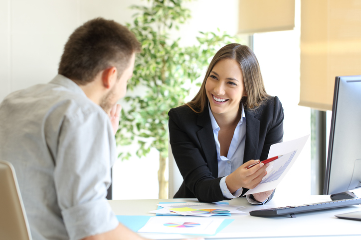 Ask the Coach: How to start a conversation to begin prospecting open