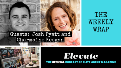 Photo of Episode 45: How to build rapport and ace your dollar productive activities with Josh Pyatt and Charmaine Keegan