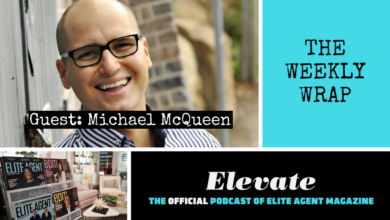 Photo of Episode 46: How to prepare for what's next with Michael McQueen