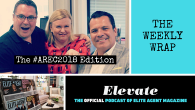 Photo of Episode 47: The countdown to AREC2018 with #teamelite's Samantha, Mark and Claudio